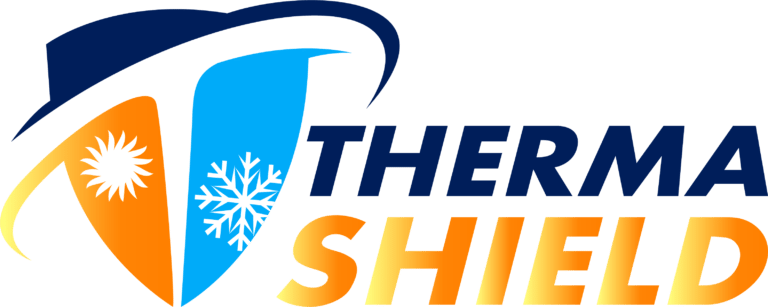 ThermaShield logo